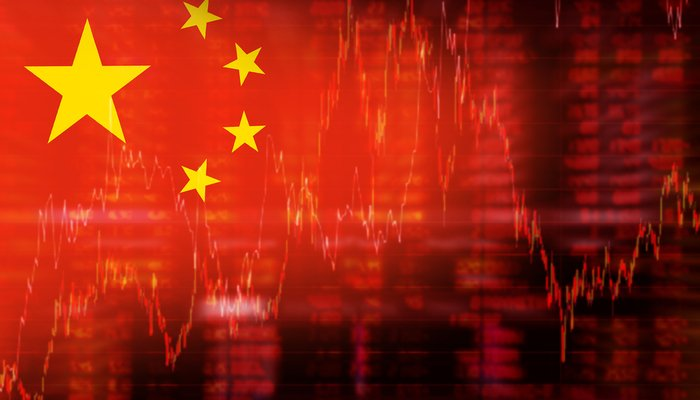 Antagonistic reaction from market participants to Chinese growth figures – Market Analysis – July 16