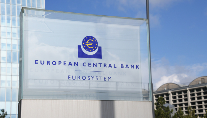 "The European Central Bank ""waits and sees"""