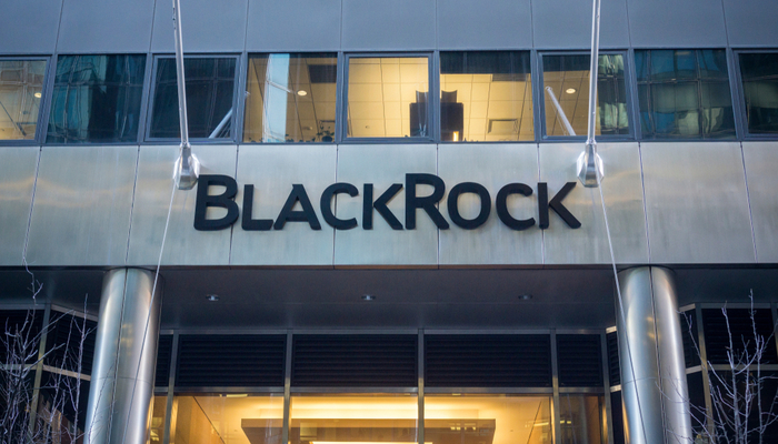 BlackRock posts stronger-than-expected earnings