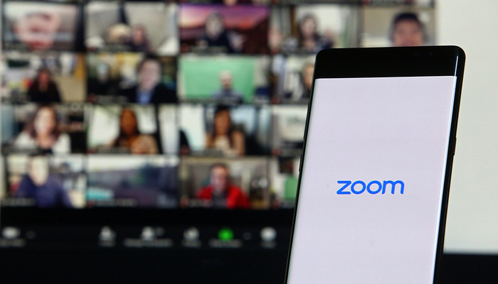 Zoom steps up its game