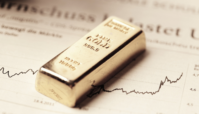 Is Gold heading for $2000 an ounce?