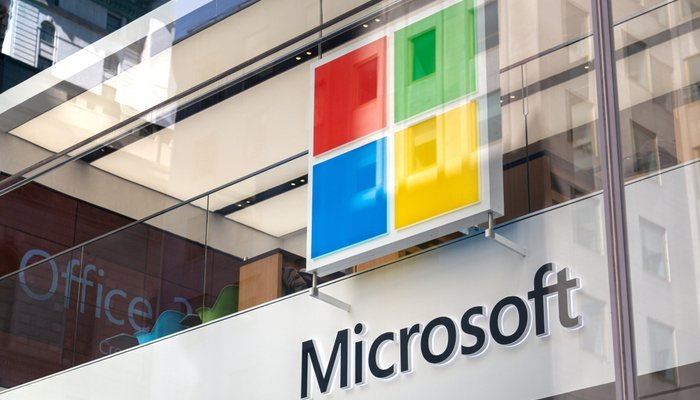 Microsoft posted better-than-expected earnings
