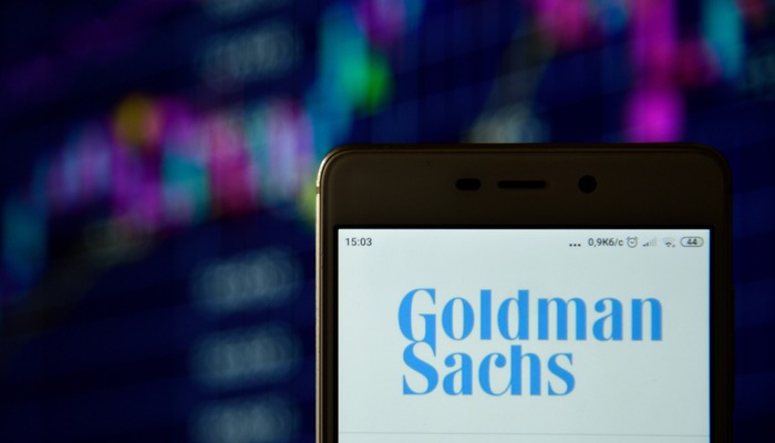 $3.9 billion settlement between Goldman Sachs and the Malaysian government