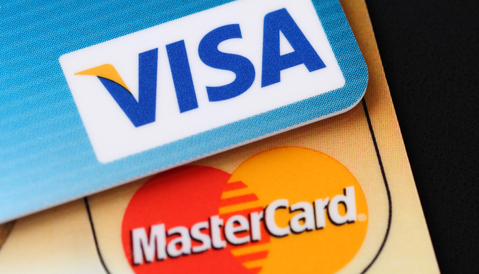 Mastercard and Visa to expand in the cryptocurrency world