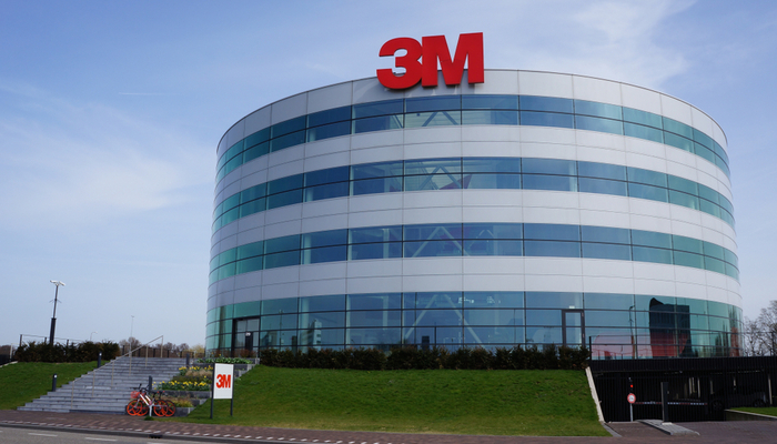 3M posted weaker-than-expected earnings