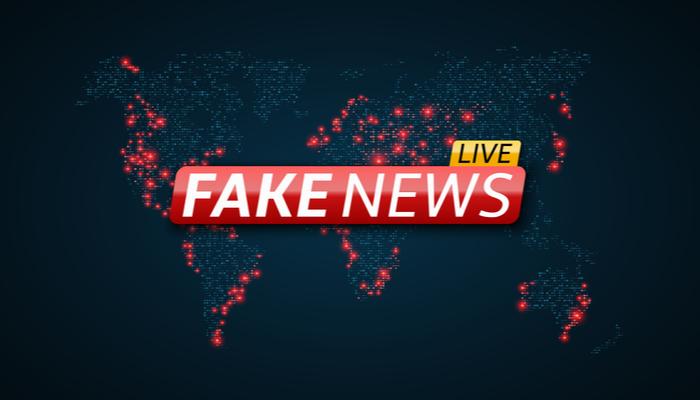 Social Media vs. COVID-19 Fake News