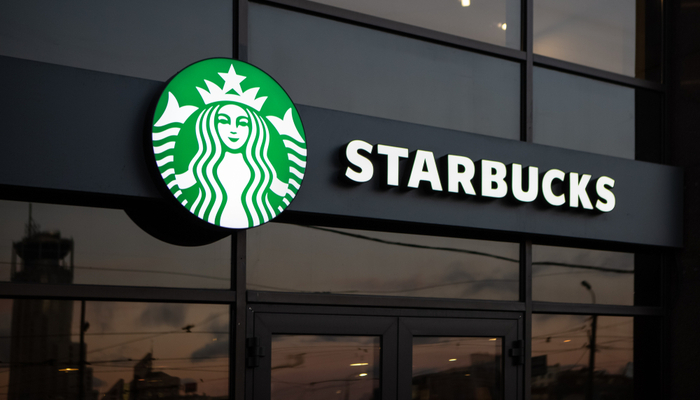 Starbucks exceeded revenue expectations but lost on everything else