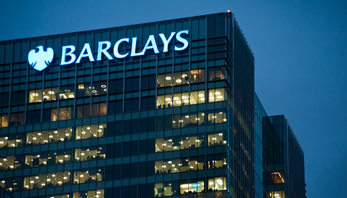 Despite the pandemic, Barclays gained on revenue