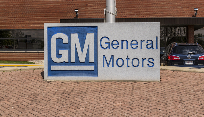General Motors lost more than 53% in revenue due to the pandemic
