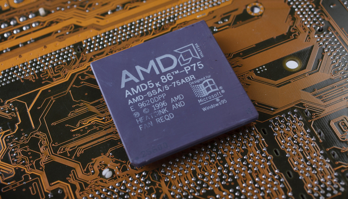 AMD took Wall Street by surprise