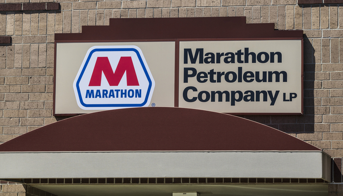 Marathon Petroleum reached a $21 billion deal with 7-Eleven