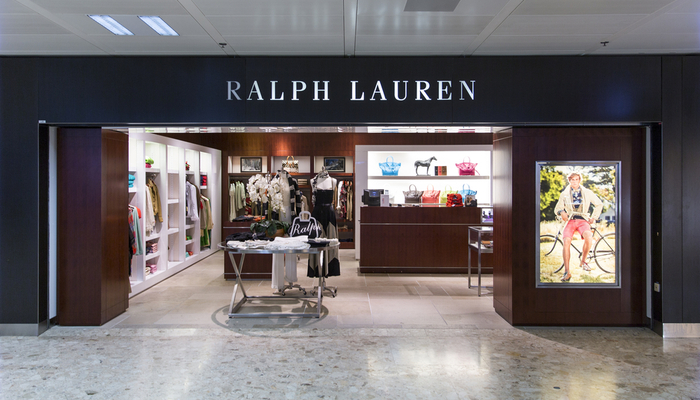 Ralph Lauren posted lower-than-expected earnings