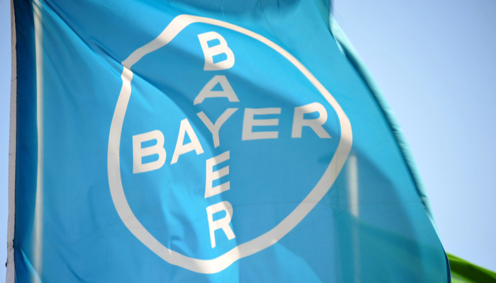 Bayer fell short on revenue