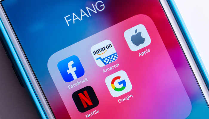FAANG – what does it stand for?