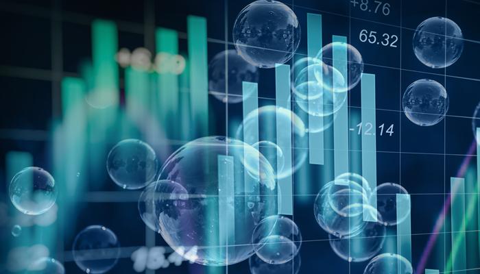 The Financial Bubble: A Phenomenon