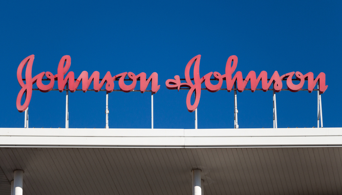 Johnson & Johnson received funding for its COVID-19 vaccine