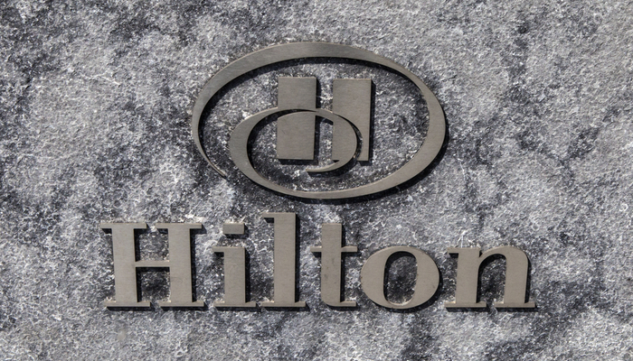 Hilton posted higher-than-expected Q2 losses