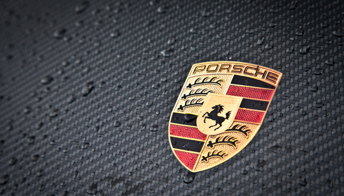 Porsche had a tough first half of the year