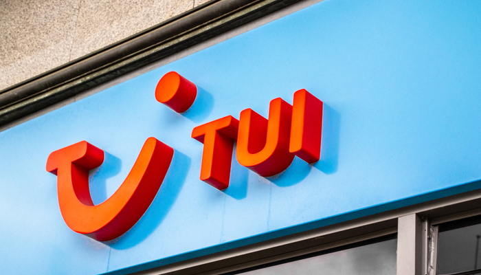 TUI lost €1.42 billion due to the pandemic