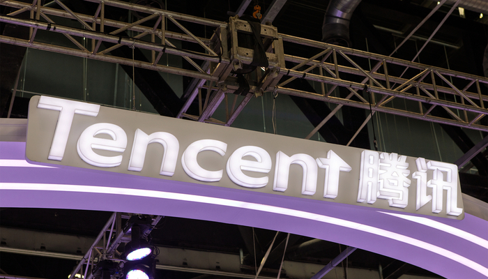 Stronger-than-expected earnings for Tencent