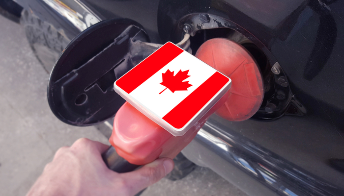A match made in heaven – the Canadian Dollar and Oil