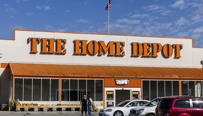 Stronger-than-expected Q2 for Home Depot