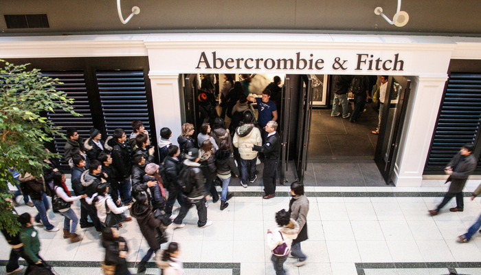 Abercrombie & Fitch Q2 results beat expectations