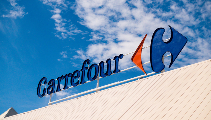 Carrefour to expand in Spain