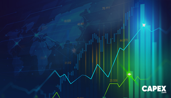 Dow se sacude el COVID-19