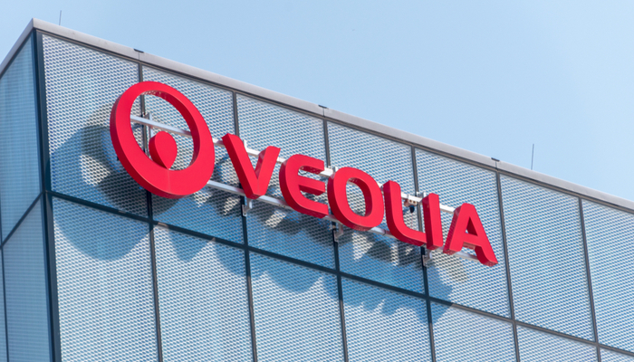 Veolia and Suez: a possible merger