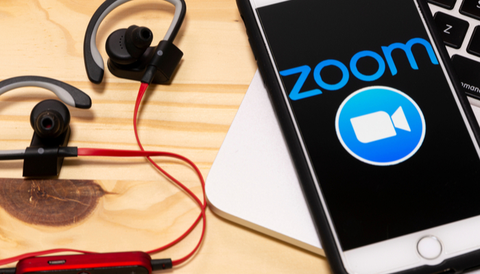 Zoom became a tech behemoth in Q2