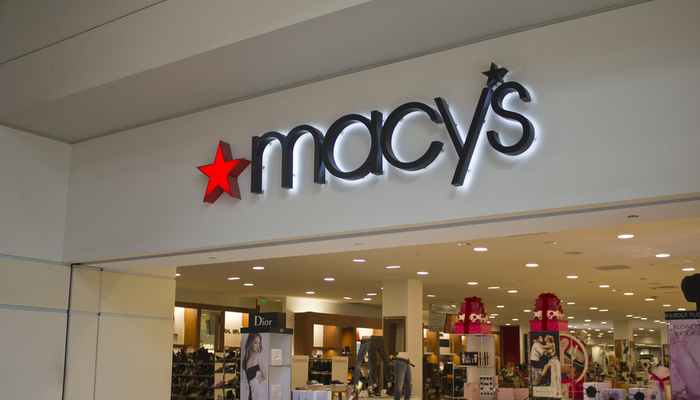 Narrower-than-expected Q2 losses for Macy's