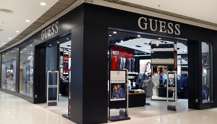 Guess posted higher-than-expected Q2 losses