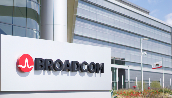 Broadcom had better-than-expected earnings