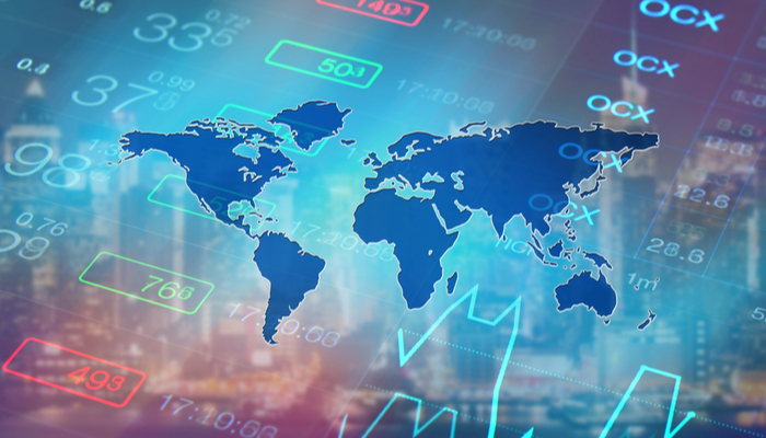 Most global markets gained despite rising tensions - Monday Review, September 7