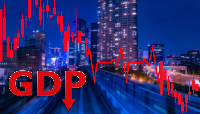Higher-than-expected GDP contraction for Japan