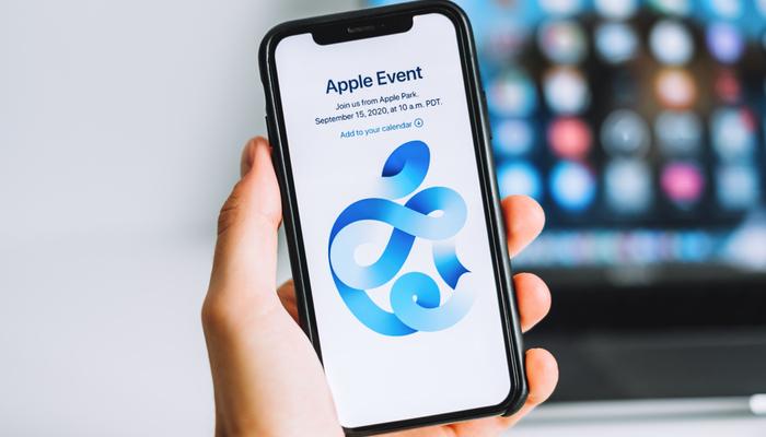 "Apple ""Time Flies"" Event"