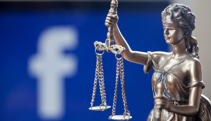 Facebook could face a lawsuit from the Federal Trade Commission