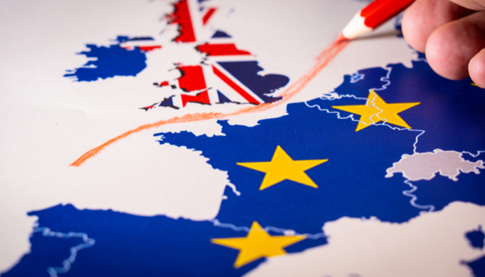 No hope glimmers for Brexit talks – Market Overview
