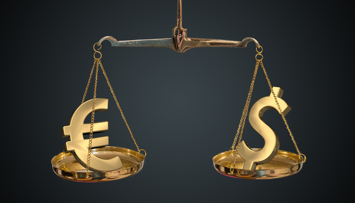 EUR/USD Price May Fall Below 1.1600, and Gold Hints Testing Lower Levels
