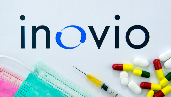 Inovio Pharmaceuticals halts COVID-19 vaccine trial