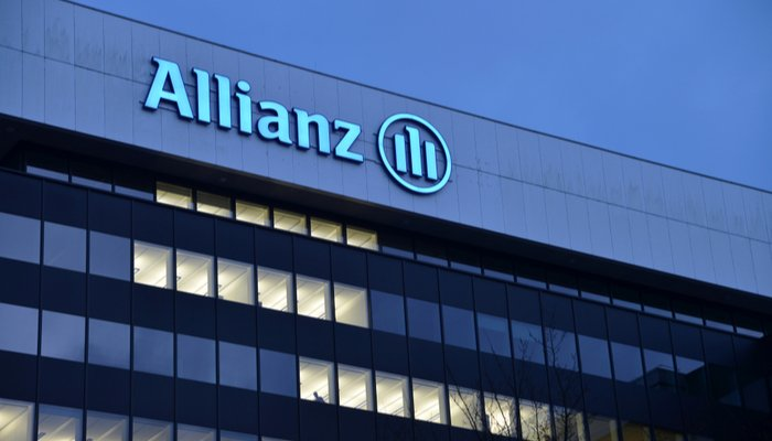 Allianz gets sued in the US