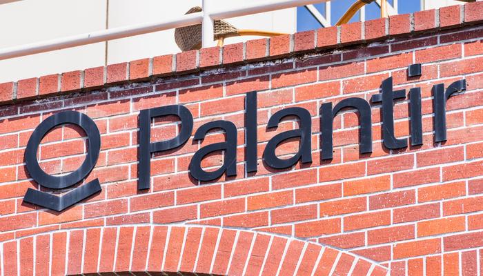 Palantir: a direct listing story