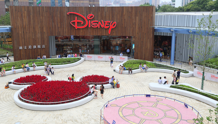 Disney is laying-off 28,000 people