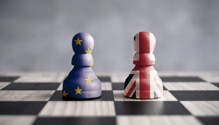 "The war of ""formal notifications' between EU and UK intensifies – Market Overview"