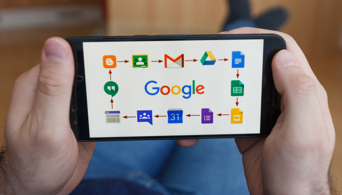 Google to launch Google Workplace
