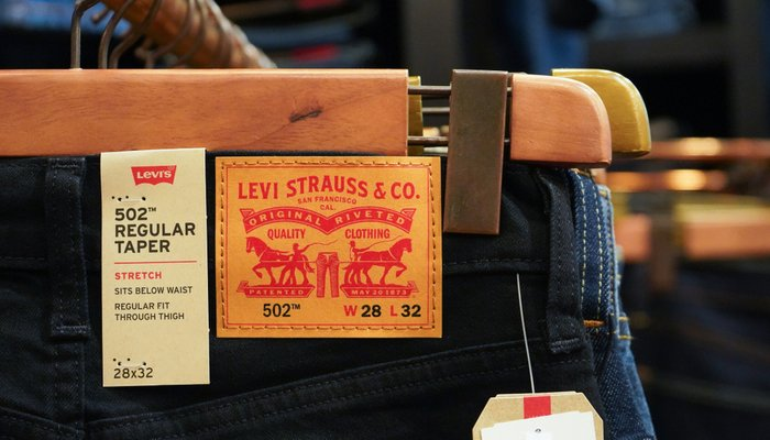 Levi Strauss showed resilience in Q3