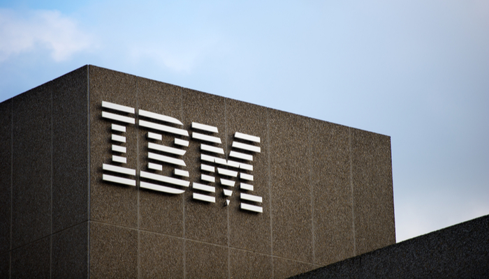 IBM will spin off its business and focus on cloud services