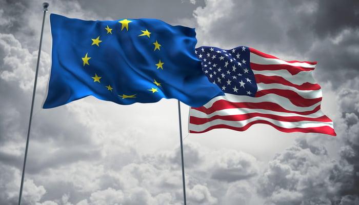 تطورات جديدة للأسواق الأمريكية والأوروبية - نظرة عامة على السوق - 12 أكتوبر