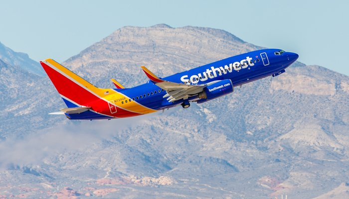 Southwest Air is expanding
